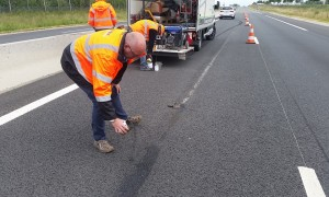 Lambus 62, Accident RD 939, réparation au TOK REP